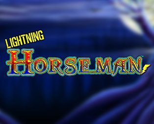 lightning-horseman-slot free spins