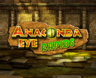 Anaconda Eye Rapids Free Spins