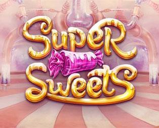 Super-Sweets kolikkopeli