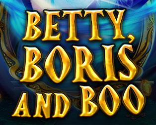 betty-boris-and-boo finland