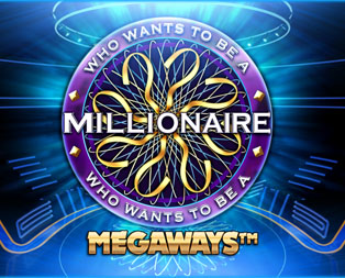 Who-Wants-to-be-a-Millionaire Kolikkopeli
