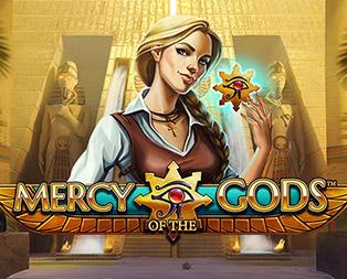 mercy-of-the-gods Kolikkopeli Arvostelut