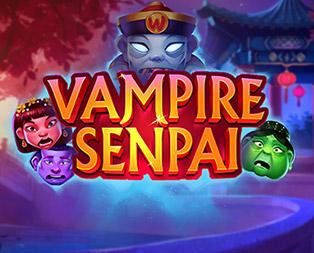 vampire-senpai kolikkopeli