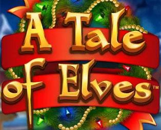 A tale of elves kolikkopeli