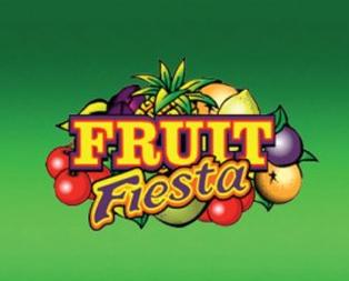 Fruit Fiesta 5 reel kolikkopeli