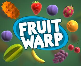 Fruit-Warp Kolikkopeli