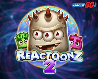 Reactoonz 2 Slot Free Spins