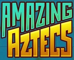 amazing aztecs kolikkopeli