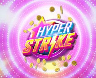Hyper Strike Kolikkopeli