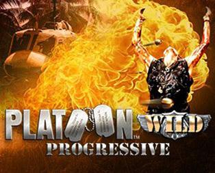platoon-wild-progressive-kolikkopeli