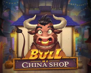 Bull in a China Shop Kolikkopeli