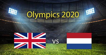 Olympics 2020 field Hockey Netherlands - Iso-Britannian ennusteet ja vedonlyönti vinkit