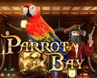 Parrot Bay Kolikkopeli
