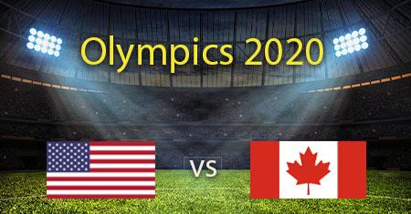 Yhdysvallat - Kanada - naisten jalkapalloennusteet