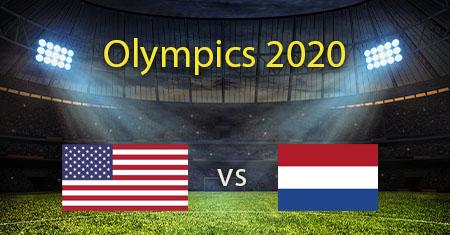 USA vs. Hollanti - Naisten jalkapallo-ennusteet ja vedonlyöntivinkit