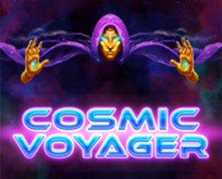 Cosmic Voyager Kolikkopeli