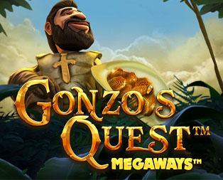 Gonzo's Quest Megaways Kolikkopeli