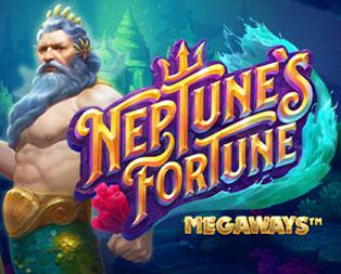 Neptunes-Fortune-Megaways-Kolikkopeli