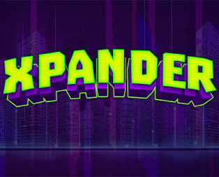 Xpander Kolikkopeli