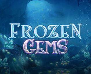 frozen gems kolikkopeli